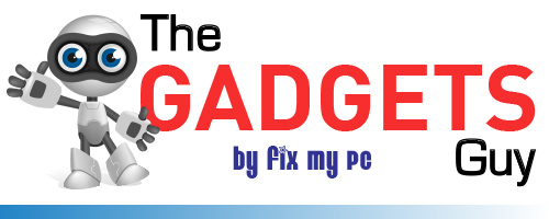 The Gadgets Guy   Fix My PC